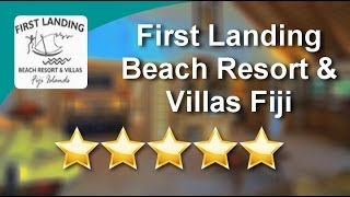 preview picture of video 'First Landing Beach Resort & Villas Lautoka Fiji Excellent 5 Star Review ...'