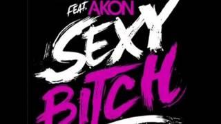 David Guetta Feat Akon  Sexy Chick  Club Mix