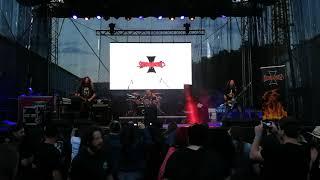 Video Scabbard-Intro,Novodobá šlechta+Zabij svou duši (live Masters of