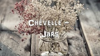 Chevelle - Jars [Acoustic Cover.Lyrics.Karaoke]