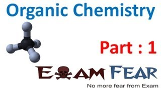 Chemistry Organic Chemistry Basics part 1 (Introduction) CBSE class 11 XI - Download this Video in MP3, M4A, WEBM, MP4, 3GP