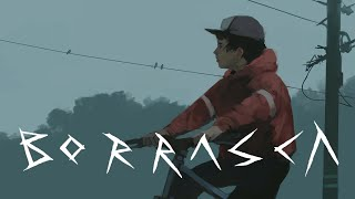 Picture of a podcast: Borrasca