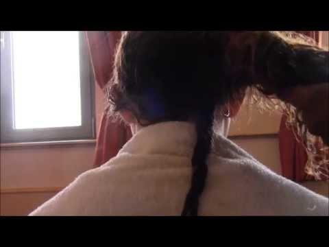 Smywka für das Haar welche Mittel