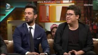 Beyaz Show Sezon Finali - Murat Boz Ve 3 Adam