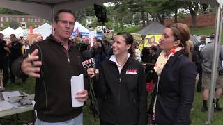 Boston 25 Zip Trip Comes to Marlborough