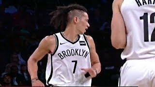 Jeremy Lin ( 16 PTS ) Pre-S'17: Game 2 vs Heat (10-5-2017)