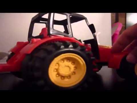 Tractor Tom - Kleiner Roter Traktor Little Red Tractor