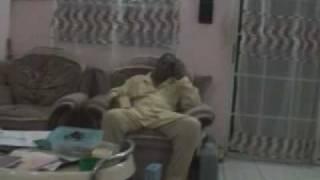 """Tonya Tko Ep #10: My Dad's EVIL Twin """"Uncle Rum"""" in Nevis"""