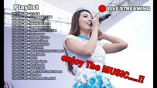 🔴[ LIVE ] Music Dangdut Terbaru VIA VALLEN Full Album 2017 #3