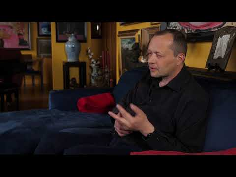Vidéo de Eric Battut