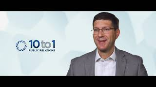 10 to 1 Public Relations - Video - 2