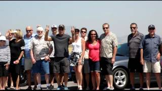 2016 Sierra Buttes Poker Run