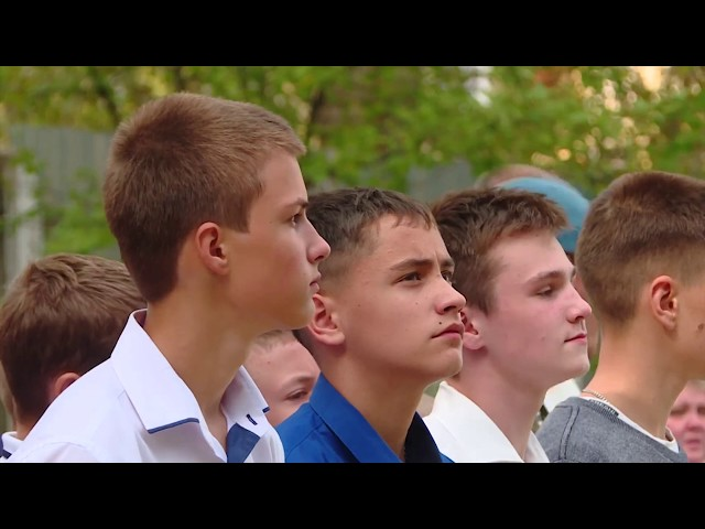 Школьников призовут на службу