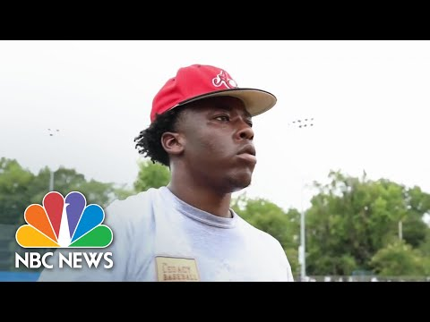 Pandemic Upends Scholarship Opportunities For Student-Athletes | NBC News NOW