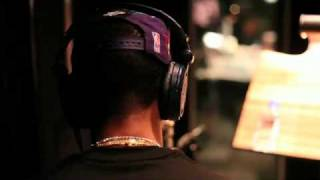 Chris Brown Webisode #1 - Watch It Glitter (Legendado)