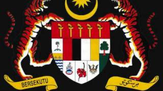 Negaraku (1992-2003 version)