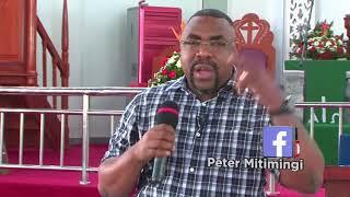 MITIMINGI # 182 TAMAA YA MWANAUME IPO KWENYE MACHO - NI AIBU KWA MWANAMKE KUWA MCHAFU MANA HUTAVUTIA