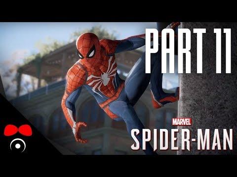 KOLIK PATER MÁ TENTO BARÁK?! | Marvel's Spider-Man #11