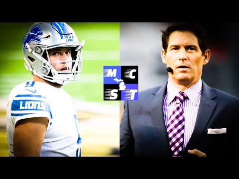Steve Young Cosigns Matt Stafford to San Francisco 49ers & Rips Detroit Lions Organization!!!