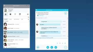 Introducing Skype for Business