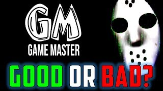 PROJECT ZORGO News - Is The GAME MASTER Good or Bad? Answer Revealed!