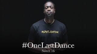 One Last Dance...