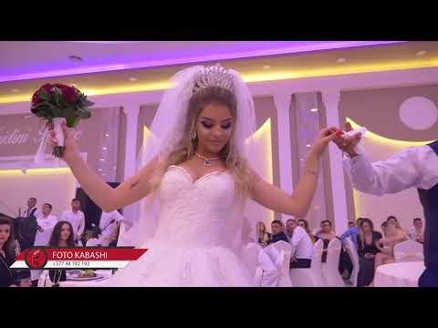 Martesa e Shkodranit dhe Dafines 27.04.2018