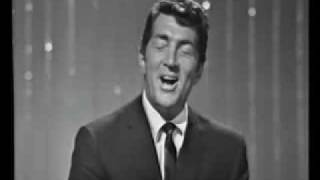 Dean Martin - The Door Is Still Open To My Heart