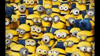Minions Original Motion Picture Soundtrack 2015 Universal Fanfare