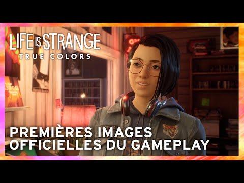 Premières images officielles de gameplay de Life is Strange: True Colors