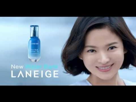 LANEIGE Water Bank Essence_EX 2014