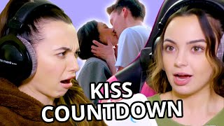 The Merrell Twins Review Twin My Heart Kisses | Twin My Heart The Podcast