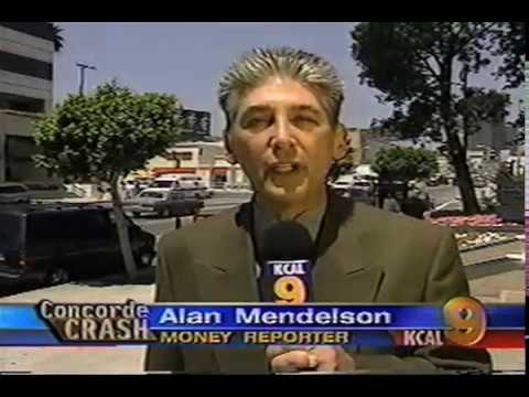 Aviation Attorney Paul Hedlund on the Mechanical Failure of Air France Flight 4590