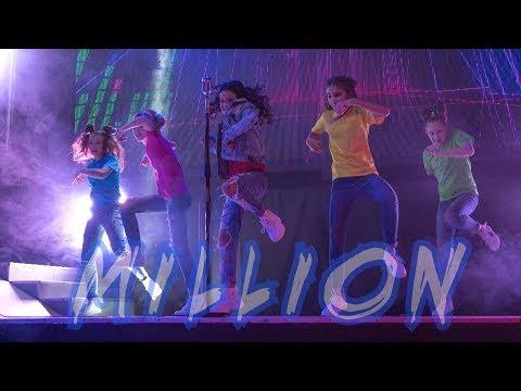 Dasha Koshkina - MILLION [Official video]