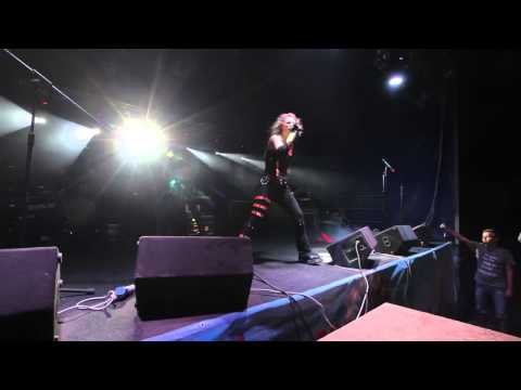 """ANCKORA - Полночь / Midnight (festival """"D2O"""" 2014)"""