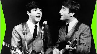 ALL I'VE GOT TO DO Beatles isolated vocal track