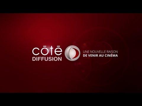 Clip de présentation | Côté Diffusion