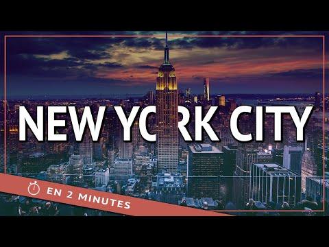 NEW YORK : PRINTEMPS, ÉTÉ, AUTOMNE, HIVER