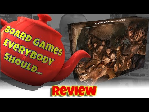 ...is a board game everybody should...!