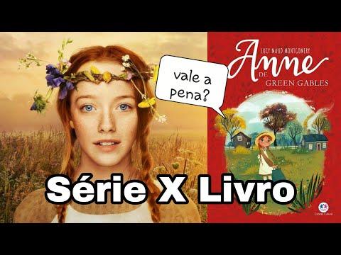 Anne with an E: Livro vs Série