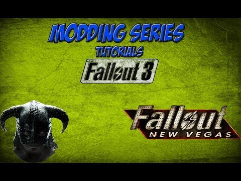 How to Install ENB: Fallout 3/New Vegas - Wrapper & Injector