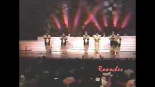 """ A Gospel Medley""- Madeline Thompson & the Legendary Clara Ward Singers"