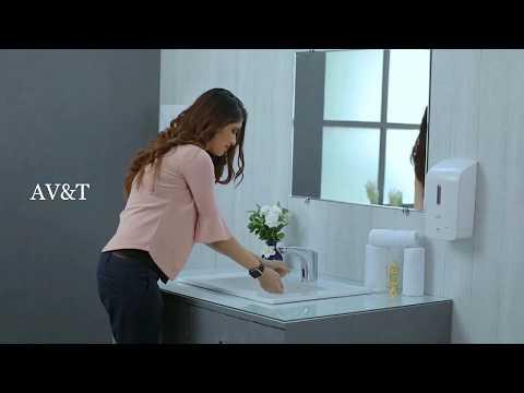 Soap Dispenser - 600 ml