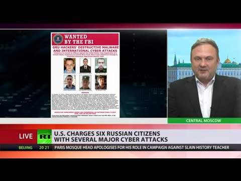 Is Russia planning cyberattacks against 2020 Tokyo Games?