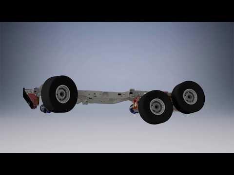 Ford F550 Severe Duty 6x6 Desert Driving - DBL Design - Video - Free