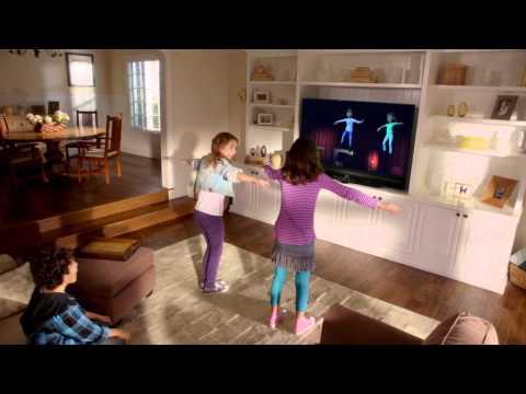 Видео № 0 из игры Kinect Disneyland Adventures [X360, MS kinect]