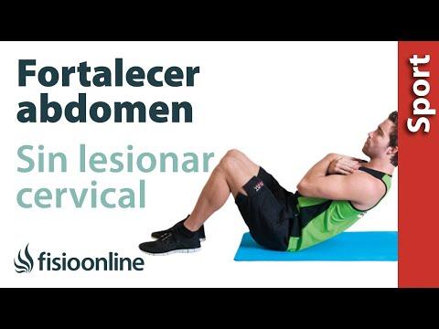 Operación en el menisco de la articulación de la rodilla