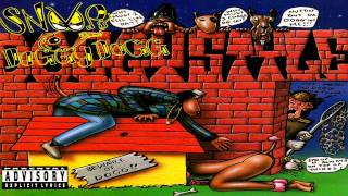 Snoop Doggy Dogg- Bathtub