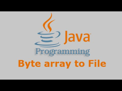 mp4 Java Store Byte Array In Database, download Java Store Byte Array In Database video klip Java Store Byte Array In Database