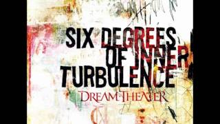 Six Degrees Of Inner Turbulence : VII (About To Crash - Reprise) - Dream Theater [Subtitulado]
